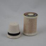Thimble & thread