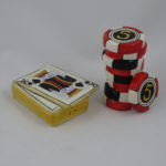 Cards & poker chips