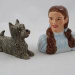 Dorothy & Toto
