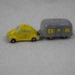 Mini-car & trailer